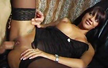 Desirable Whore Elena Grimaldi Loves It