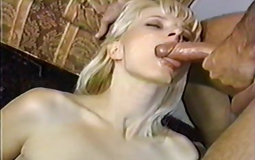 Pornstars Swallowing Imposing Cumshots