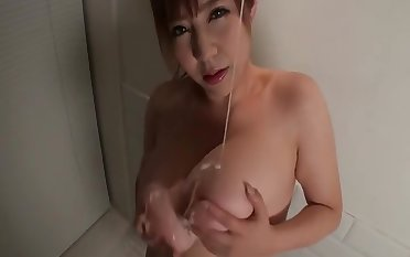 Fat Titted Jav