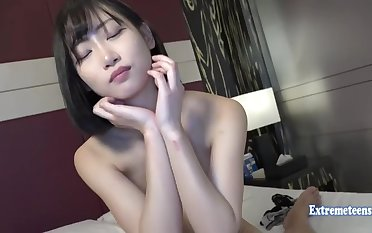 Jav Teen Hina Chan Fucks Uncensored Skinny Babe Handily Tits Rides Reverse Cowgirl Excellent Scene