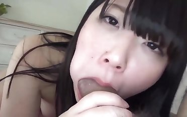 Japanese Teenager With Bald Pussy Cunt Gets A Deep Fuck