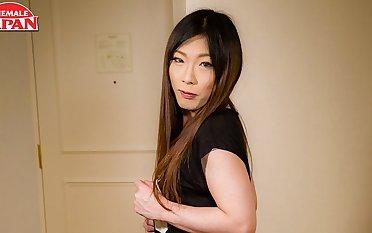 Encore Azusa - TGirlJapan