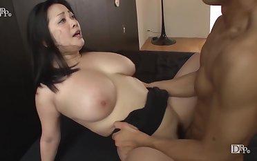 Minako Oguki Av Dense Mugui I Was Critically Sorry Pussy Me