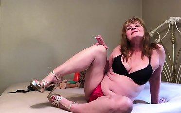 Smoking My Cigarette While You Worship Me - TacAmateurs