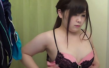 I am at loss for log cuz that sexy Japanese chick is worth spying in the first place