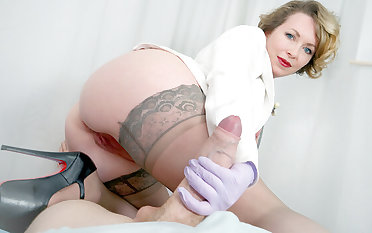 Mistress T relating to A Faked Procedure - Loyalty 2 - HoloGirlsVR