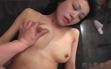 Hiromi Okada Uncensored Video Mature Ecumenical Club Provided Work In all directions Enjoy Plentifulness Of Sensual Body