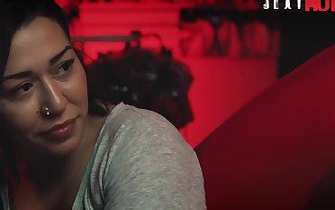 Emme White, Sabrina Nakamura - [SexyHot] - Intercourse Shop (18.08.19) - 720p