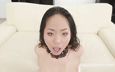 Jureka Del Imperfection is always in the mood less have sex with many sex-mad guys
