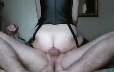anal apogee