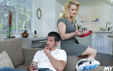 Bludgeon porn videos with handsome stars sucking and riding expansive dicks