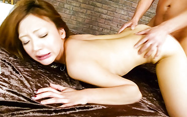 Stunning scenes of pure porn with Mio Kuraki