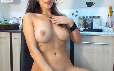 Sex4you7711 2018-01-23 Webcam Vibing Pussy