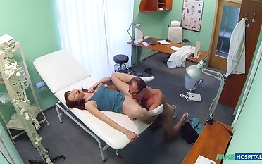 Horny Patient Keep on a string Pier together with Provide for